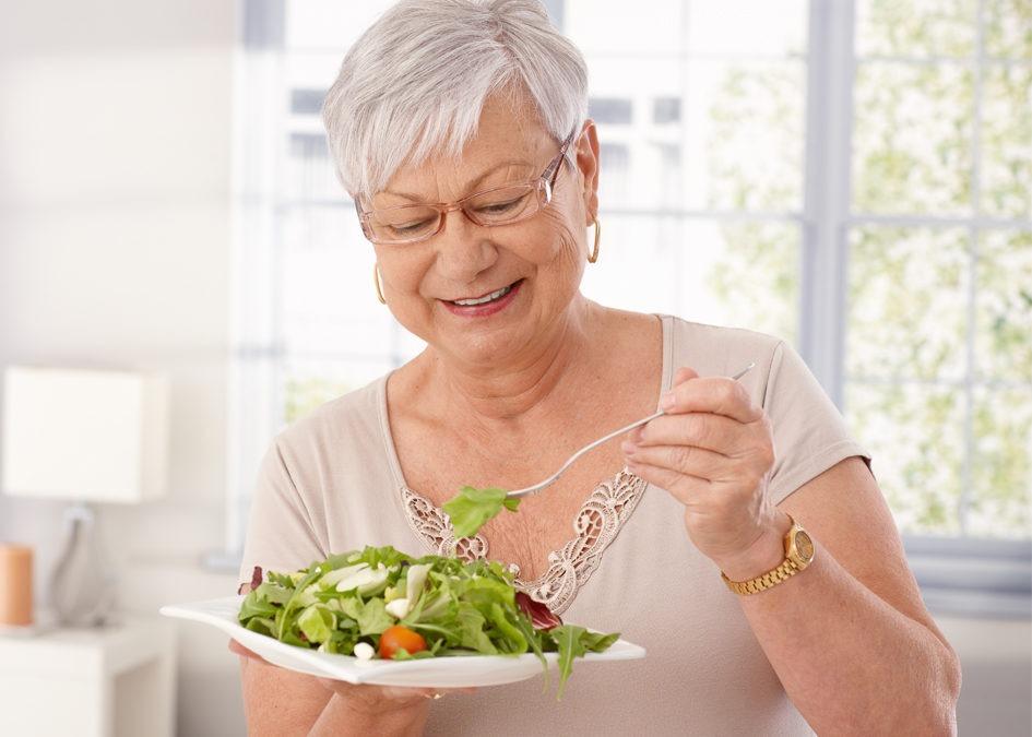Técnico Superior Experto en Dietética y Nutrición para la Tercera Edad