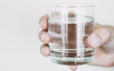 La importancia de hidratarse en verano