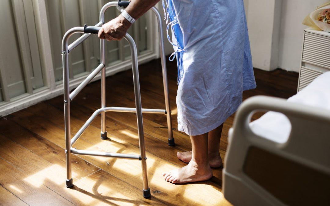 Consejos sobre cómo cuidar a personas mayores