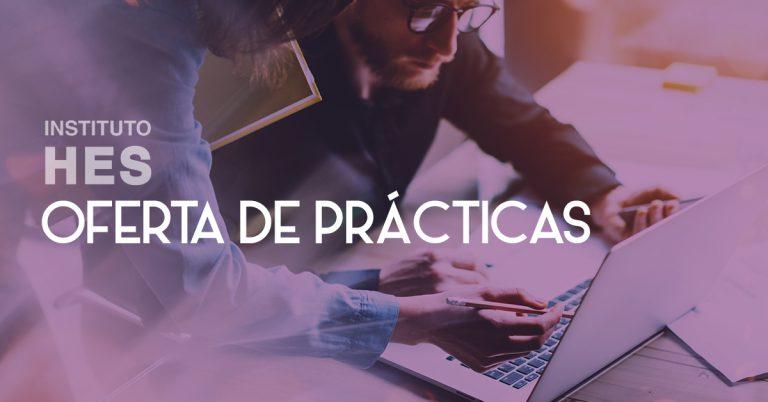 Oferta de Prácticas: Departamento de Reclamaciones Bilua.com