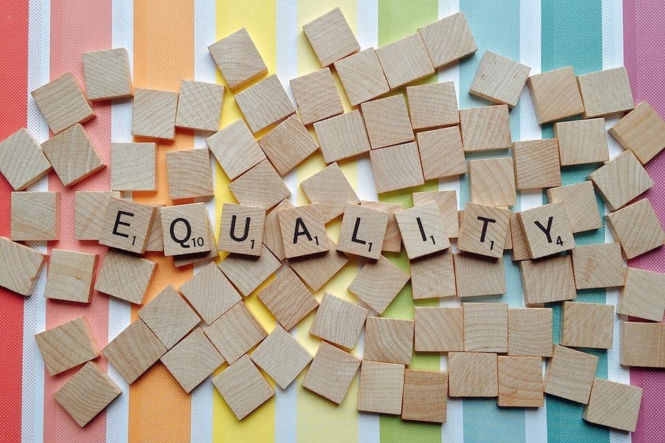 Formación para luchar contra la desigualdad de género