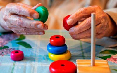 5 ejercicios para personas con Alzheimer