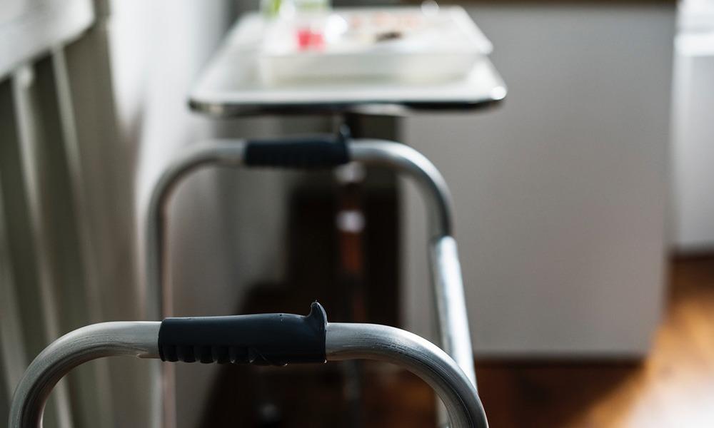 Residencia para mayores: ¿cómo elegir una?