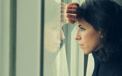 Síndrome de la cabaña o miedo a salir de casa