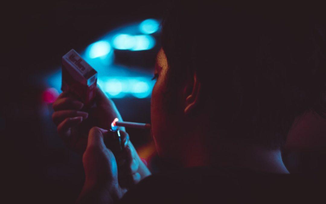 Evitar las recaídas en el tabaquismo