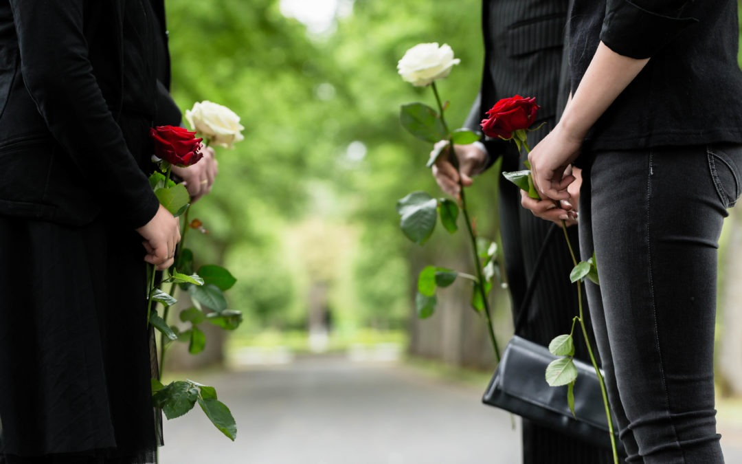Descubre la tanatoestética, una profesión del sector funerario.