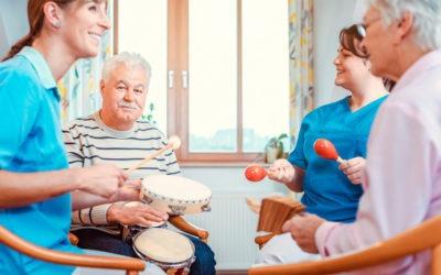 Terapia ocupacional, ¿qué es y para qué sirve?